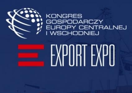 Targi Export Expo 29- 31 maja br.