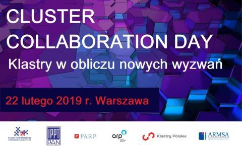 Cluster Collaboration Day – Klastry w obliczu nowych wyzwań
